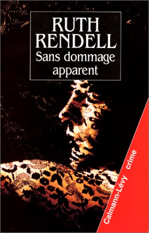 9782702131497: Sans Dommage apparent