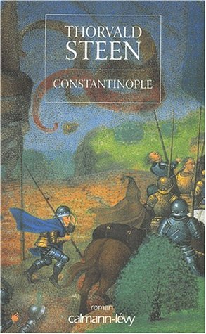 Constantinople: Steen, Thorvald