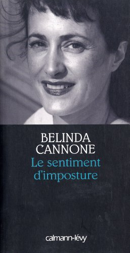 9782702135426: Le sentiment d'imposture (French Edition)