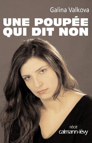 Une poupée qui dit non (French Edition): Galina Valkova