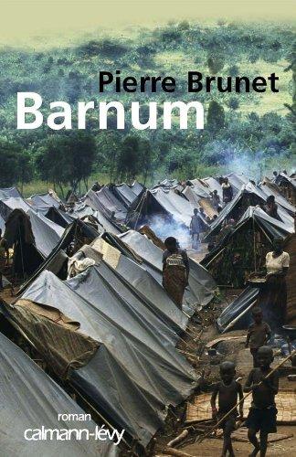 9782702136409: Barnum (French Edition)