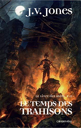 9782702136683: Le Livre des Mots, Tome 2 (French Edition)