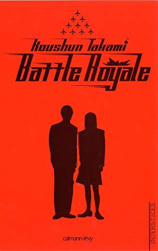 9782702136737: Battle Royale