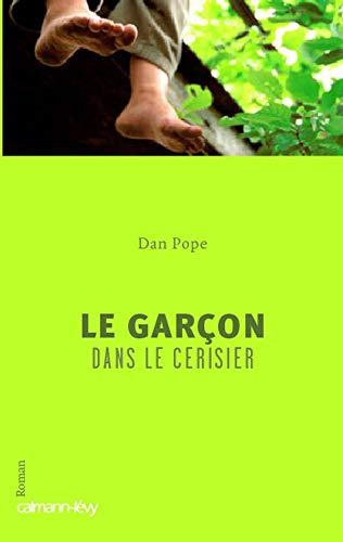 GARÇON DANS LE CERISIER (LE): POPE DAN