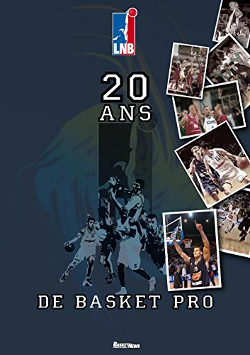9782702138717: 20 ans de basket pro