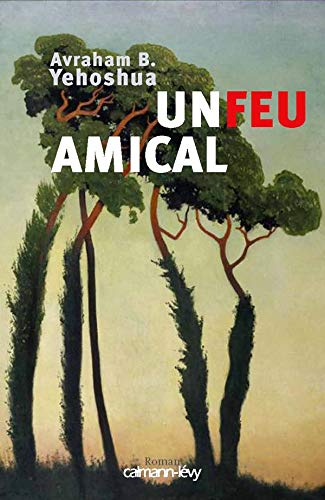 9782702138779: Un feu amical (French Edition)