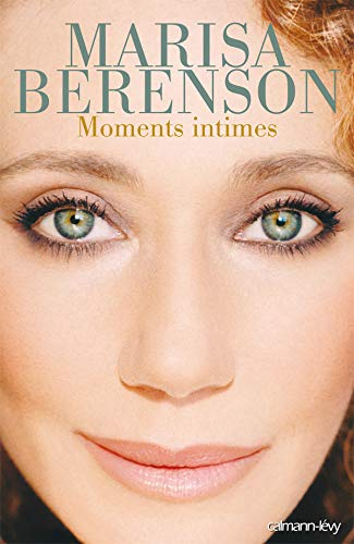 9782702139653: Moments intimes (French Edition)