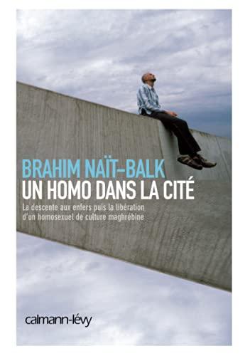 9782702140147: Un homo dans la cité: La descente aux enfers puis la libération d'un homosexuel de culture maghrébine