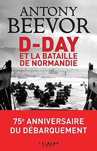 9782702140161: D-Day et la bataille de Normandie