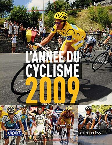 9782702140352: L'année du cyclisme 2009