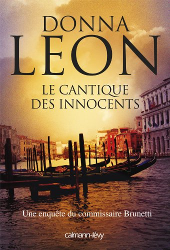 9782702140796: Le cantique des innocents (French Edition)