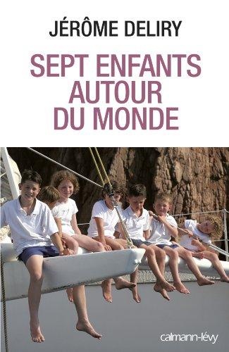 9782702140970: Sept enfants autour du monde