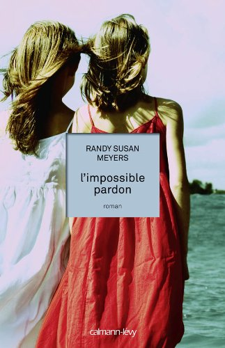 9782702141069: L'Impossible pardon