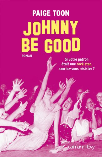 9782702141120: Johnny be good (French Edition)