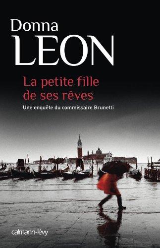 La petite fille de ses rêves (French: Donna Leon