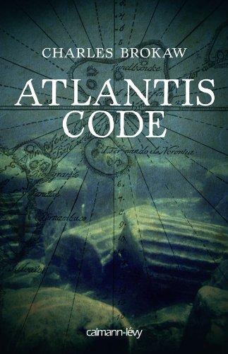9782702141663: Atlantis code