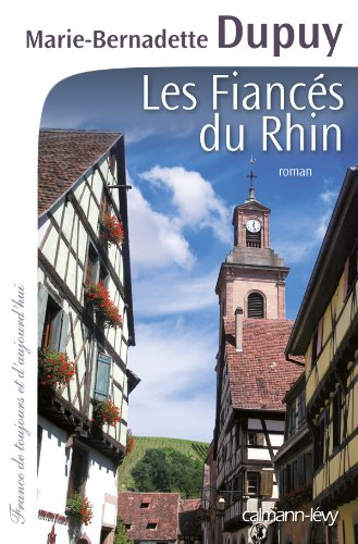 9782702142837: Les Fiancés du Rhin