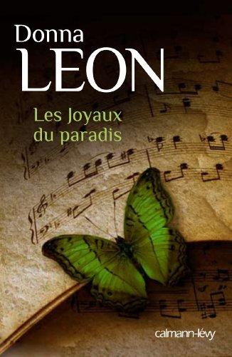9782702144046: Les Joyaux du paradis (Suspense Crime)