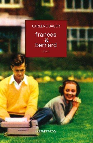 9782702144282: Frances & Bernard
