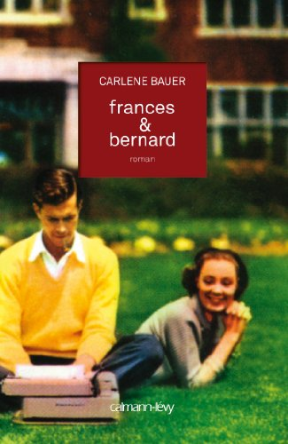 9782702144282: Frances et Bernard