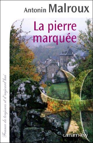 9782702144343: La Pierre marquée