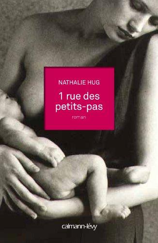 1, RUE DES PETITS-PAS: HUG NATHALIE