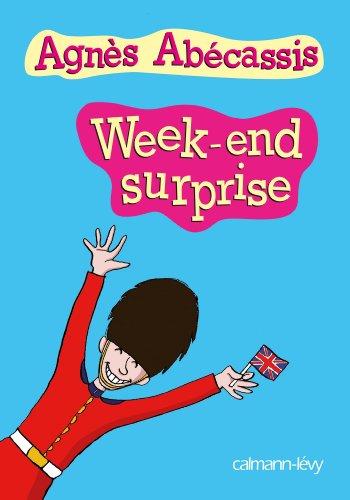 9782702153581: Week-end surprise (Littérature Française)