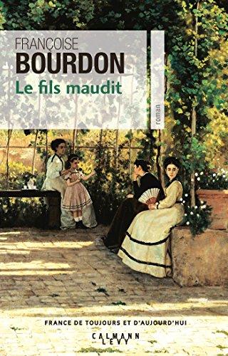 9782702153710: Le Fils maudit