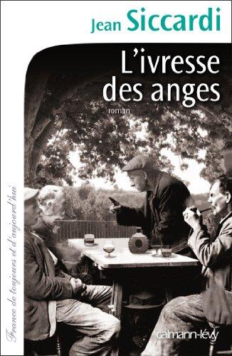 9782702154571: L'Ivresse des anges