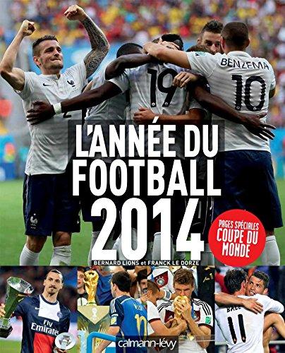9782702155844: L Année du football 2014-nº42