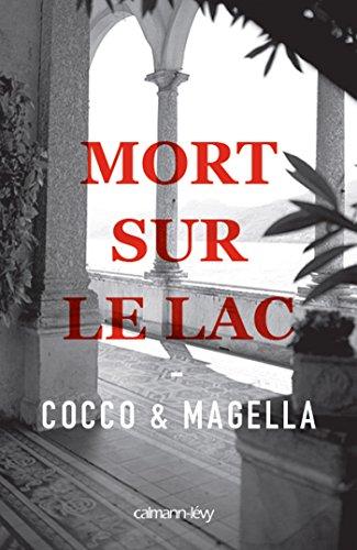 MORT SUR LE LAC: COCCO GIOVANNI