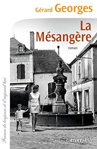 9782702157411: La Mésangère