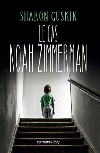 Cas Noah Zimmerman(Le): Sharon Guskin
