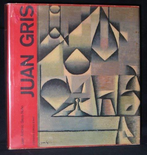9782702200872: Juan Gris (Collection hispanique) (French Edition)
