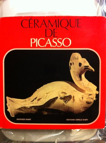 9782702200889: Ceramique de Picasso (Collection hispanique) (French Edition)