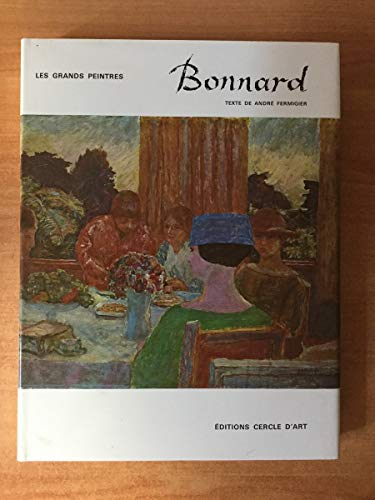 9782702201251: Pierre Bonnard