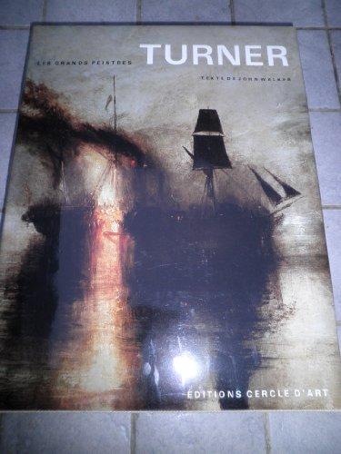 9782702201305: Joseph Mallord William Turner