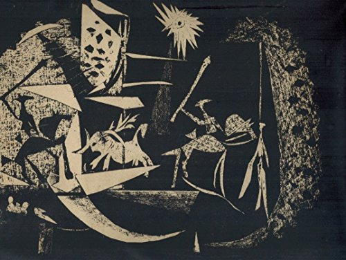 9782702201442: Picasso: Toreros