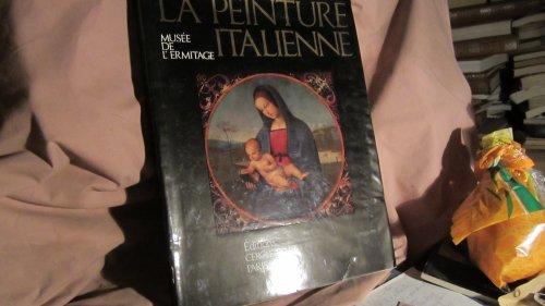 9782702201534: La Peinture italienne