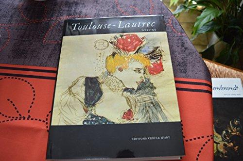 9782702201756: Toulouse lautrec -dessins-