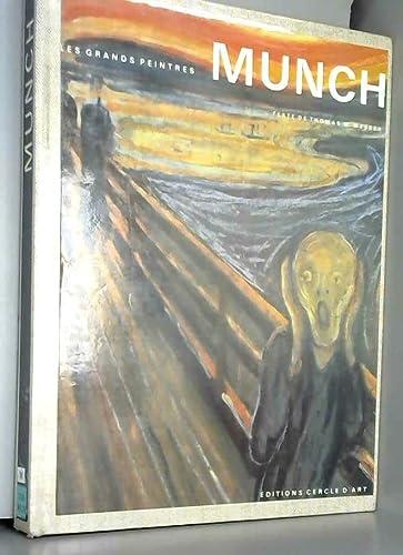9782702201848: Edvard Munch.