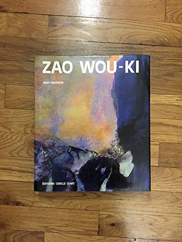 9782702201947: Zao Wou-ki