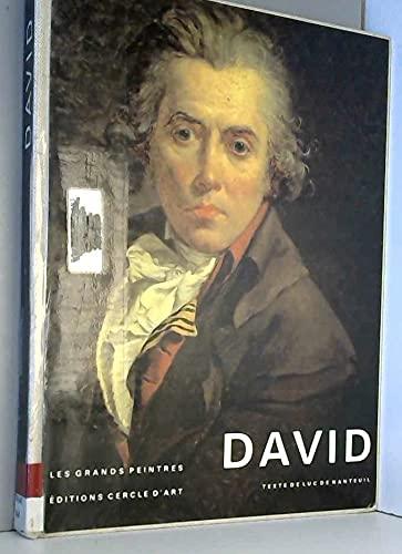 9782702202036: Jacques-Louis David