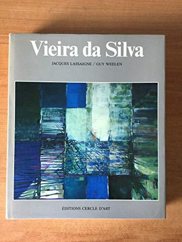 9782702202043: Vieira da silva