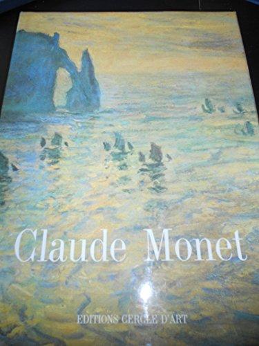 9782702202753: Claude monet