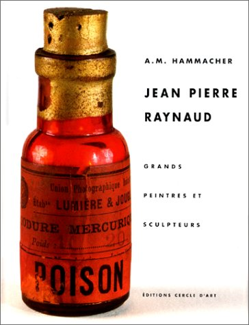 9782702202999: Jean Pierre Raynaud