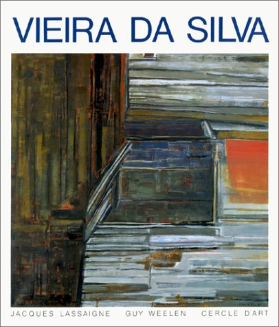 9782702203231: Vieira da Silva (French Edition)