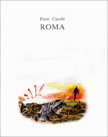 9782702203279: Enzo Cucchi: Roma (French Edition)