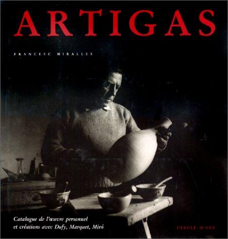 Llorens Artigas: Miralles, Francesc; Text