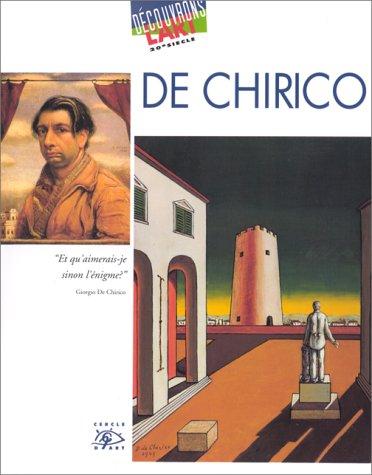 De Chirico, 1888-1978 (2702204198) by Giorgio De Chirico; Maryse Bordet-Maugars